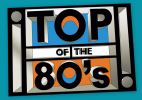Top of the 80's
